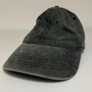 OSFM Distressed Denim Hat